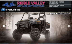 RVAM - BLOG 4 - IT'S OFFICIAL WE ARE A POLARIS AUTHORISED DEALER